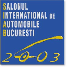 Salonul International de Automobile Bucuresti - SIAB 2003