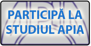 studiu APIA - chestionar APIA