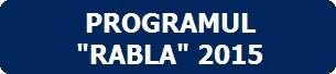 Programul Rabla 2015 - APIA